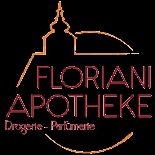 Logo Floriani Apotheke Bold